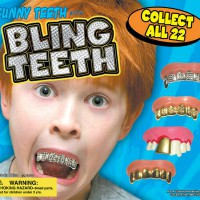 Bling Teeth - Philadelphia Vending and Coffee Services