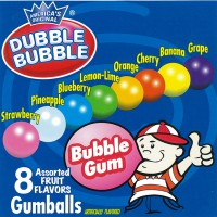 Double Bubble - Philadelphia Vending and Coffee Services