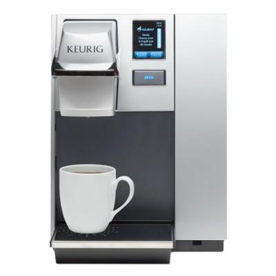 Keurig - B155 - Philadelphia Vending and Coffee Services