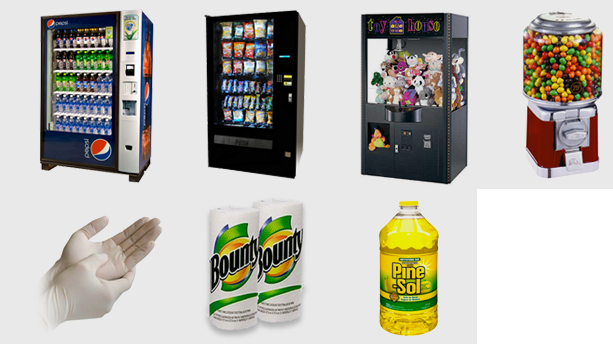 first-slide - Philadelphia Vending and Coffee Services