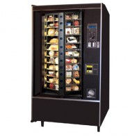 Cold Food Machine - Philadelphia Vending and Coffee Services