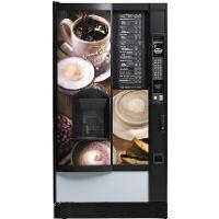 Coffee Vending Machine - Philadelphia Vending and Coffee Services