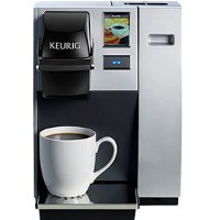 Keurig K150 Single Cup Brewer - Philadelphia Vending and Coffee Services