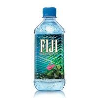 Fiji Water Bottle - Philadelphia Vending and Coffee Services