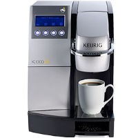 Keurig K3000 Single Cup brewer - Philadelphia Vending and Coffee Services