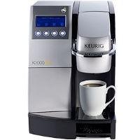 Keurig K3000 Single Cup brewer - Philadelphia Vending and Coffee Services