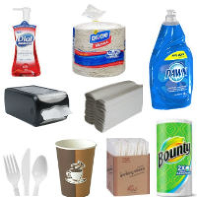 Office Kitchen Supplies - Philadelphia Vending and Coffee Services