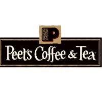 Peet's Coffee and Tea Logo - Philadelphia Vending and Coffee Services