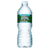 Poland Spring Water Bottle - Philadelphia Vending and Coffee Services