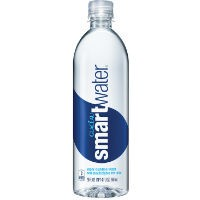 Smart Water - Water Bottle - Philadelphia Vending and Coffee Services