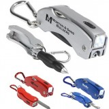 multifunctional key chain - Philadelphia Vending and Coffee Services