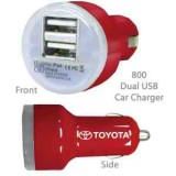 usb dual car charger - Philadelphia Vending and Coffee Services