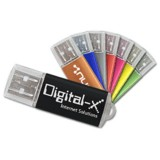 usb with logos colors - Philadelphia Vending and Coffee Services